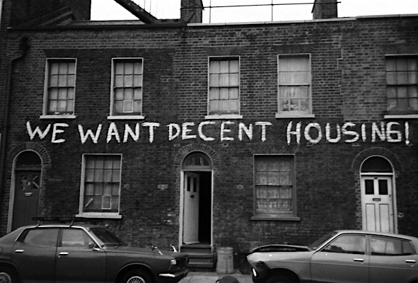 London councils should follow Camden's lead and refuse to evict tenants hit by universal credit