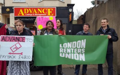 Vacancy: Member solidarity organiser