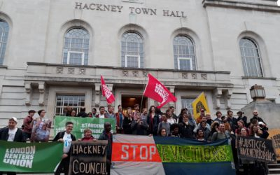 Vacancy: Organiser in Hackney