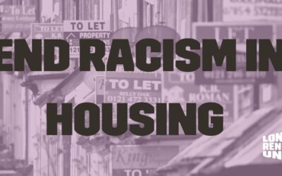 End Racism in Housing