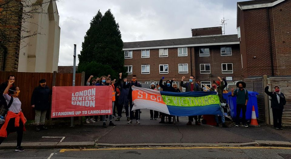 Stop Evictions training – November 24th