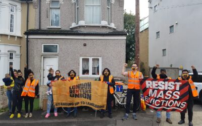 Join the London Renters Union staff team
