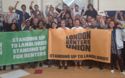 Labour announce support for ending no fault evictions and for renter unions