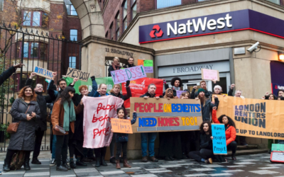 NatWest branches shut down over discrimination against renters on benefits