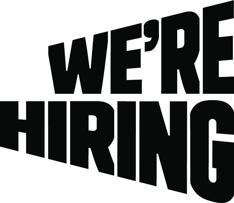 We're hiring a Coordinator!